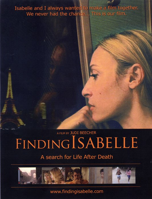 Finding Isabelle